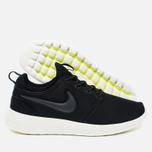 Мужские кроссовки Nike Roshe Two Black/Anthracite/Sail фото- 1