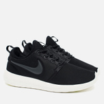 Мужские кроссовки Nike Roshe Two Black/Anthracite/Sail фото- 2