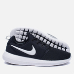 Мужские кроссовки Nike Roshe Two Black/White/Anthracite/White фото- 1