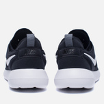 Мужские кроссовки Nike Roshe Two Black/White/Anthracite/White фото- 3