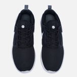 Мужские кроссовки Nike Roshe Two Black/White/Anthracite/White фото- 4