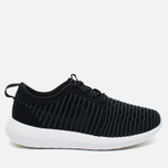 Мужские кроссовки Nike Roshe Two Flyknit Black/White фото- 0