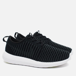 Мужские кроссовки Nike Roshe Two Flyknit Black/White фото- 2