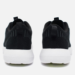 Мужские кроссовки Nike Roshe Two Flyknit Black/White фото- 5