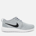 Мужские кроссовки Nike Roshe Two Flyknit Grey фото- 0