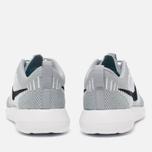 Мужские кроссовки Nike Roshe Two Flyknit Grey фото- 4