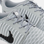 Мужские кроссовки Nike Roshe Two Flyknit Grey фото- 5