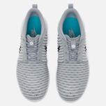Мужские кроссовки Nike Roshe Two Flyknit Grey фото- 3