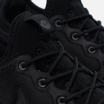 Мужские кроссовки Nike Roshe Two Triple Black фото- 3