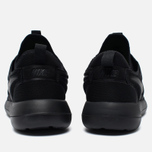 Мужские кроссовки Nike Roshe Two Triple Black фото- 5