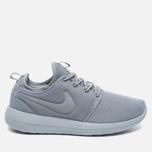 Мужские кроссовки Nike Roshe Two Wolf Grey фото- 0