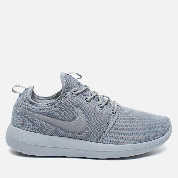 Nike Roshe Two Men's Sneakers Wolf Grey