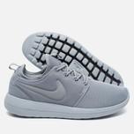 Мужские кроссовки Nike Roshe Two Wolf Grey фото- 1