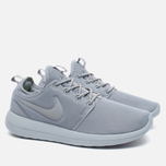 Nike Roshe Two Men's Sneakers Wolf Grey photo- 2