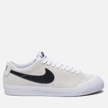 Мужские кроссовки Nike SB Air Zoom Blazer Low XT Summit White/White/Gum Light Brown/Black фото- 0