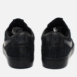 Мужские кроссовки Nike SB Blazer Low GT Black Anthracite фото- 3