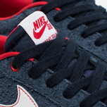 Мужские кроссовки Nike SB Blazer Low GT Obsidian/University Red/White фото- 5
