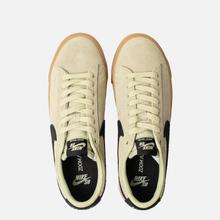 Мужские кроссовки Nike SB Blazer Low GT Olive Aura/Black/Olive Aura фото- 1