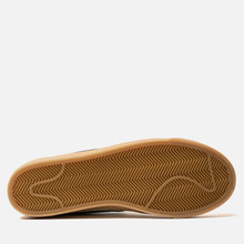Мужские кроссовки Nike SB Blazer Low GT Olive Aura/Black/Olive Aura фото- 4