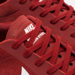 Мужские кроссовки Nike SB Bruin Hyperfeel Red/White фото- 5