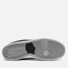 Мужские кроссовки Nike SB Dunk Low Pro Black/Medium Grey/Black/White фото- 4