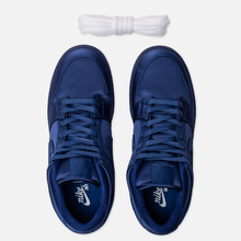 Мужские кроссовки Nike SB Dunk Low TRD NBA Deep Royal Blue/Deep Royal Blue фото- 1