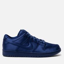 Мужские кроссовки Nike SB Dunk Low TRD NBA Deep Royal Blue/Deep Royal Blue фото- 3