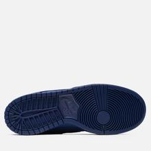 Мужские кроссовки Nike SB Dunk Low TRD NBA Deep Royal Blue/Deep Royal Blue фото- 4