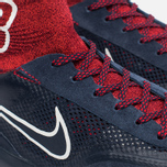 Мужские кроссовки Nike SB Eric Koston 3 Hyperfeel Obsidian University/Red/White фото- 3