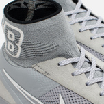 Мужские кроссовки Nike SB Eric Koston 3 Hyperfeel Wolf Grey/White фото- 3