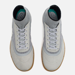 Мужские кроссовки Nike SB Eric Koston 3 Hyperfeel Wolf Grey/White фото- 4