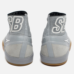Мужские кроссовки Nike SB Eric Koston 3 Hyperfeel Wolf Grey/White фото- 5