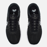 Мужские кроссовки Nike SB Koston Max Black/Wolf Grey/White фото- 4