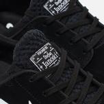 Мужские кроссовки Nike SB Stefan Janoski Max Black/White фото- 5