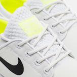 Мужские кроссовки Nike SB Stefan Janoski Max White/Black Volt фото- 5