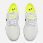Мужские кроссовки Nike SB Stefan Janoski Max White/Black Volt фото- 4