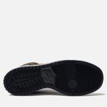 Мужские кроссовки Nike SB x NBA Dunk High Pro Black/Black/College Navy/Team Red фото- 4