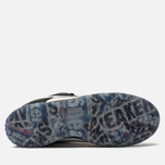 Мужские кроссовки Nike SB x Staple Panda Pigeon Dunk Low Pro OG QS Black/White/Green Gusto фото- 4