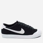 Мужские кроссовки Nike SB Zoom All Court CK QS Black/White фото- 0