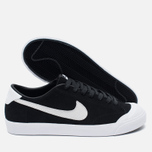 Мужские кроссовки Nike SB Zoom All Court CK QS Black/White фото- 2