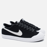 Мужские кроссовки Nike SB Zoom All Court CK QS Black/White фото- 1