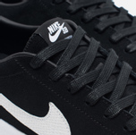 Мужские кроссовки Nike SB Zoom All Court CK QS Black/White фото- 5