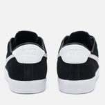 Мужские кроссовки Nike SB Zoom All Court CK QS Black/White фото- 3