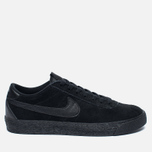 Nike SB Zoom Bruin Premium SE Men's Sneakers Black photo- 0