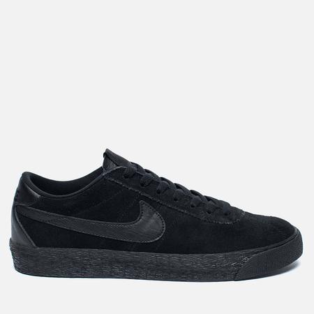 Nike SB Zoom Bruin Premium SE Men's Sneakers Black