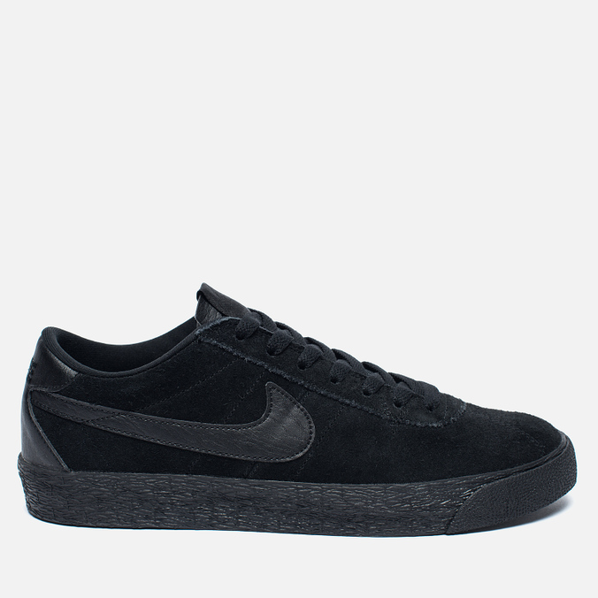 Nike SB Zoom Bruin Premium SE Men's Sneakers Black