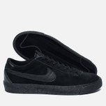 Nike SB Zoom Bruin Premium SE Men's Sneakers Black photo- 1
