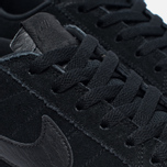 Nike SB Zoom Bruin Premium SE Men's Sneakers Black photo- 3