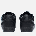 Nike SB Zoom Bruin Premium SE Men's Sneakers Black photo- 5