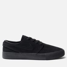 Мужские кроссовки Nike SB Zoom Stefan Janoski Rm Black/Black/Black/Black фото- 3